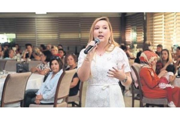 Aile Eğitim Semineri - Cumhuriyet Gazetesi